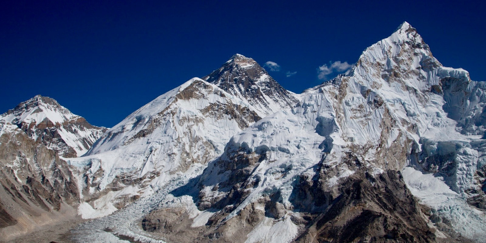Everest Base Camp Trail