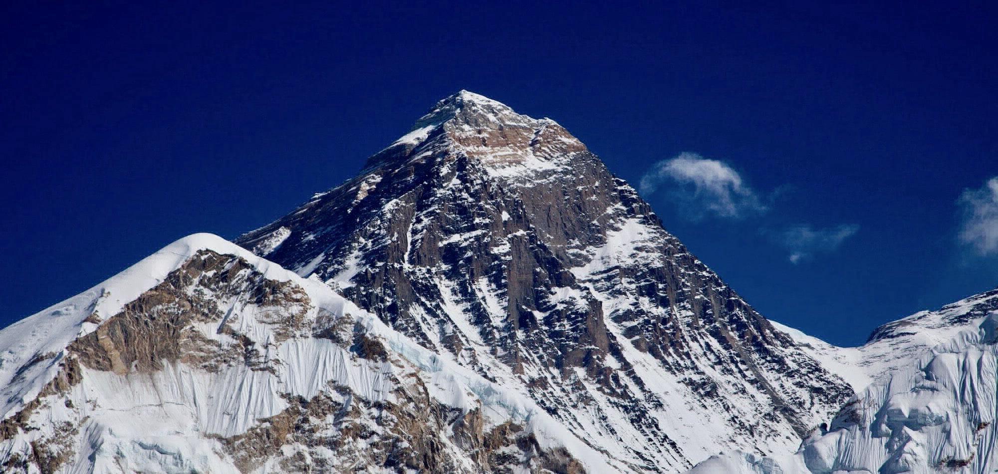 Everest Base Camp Trail