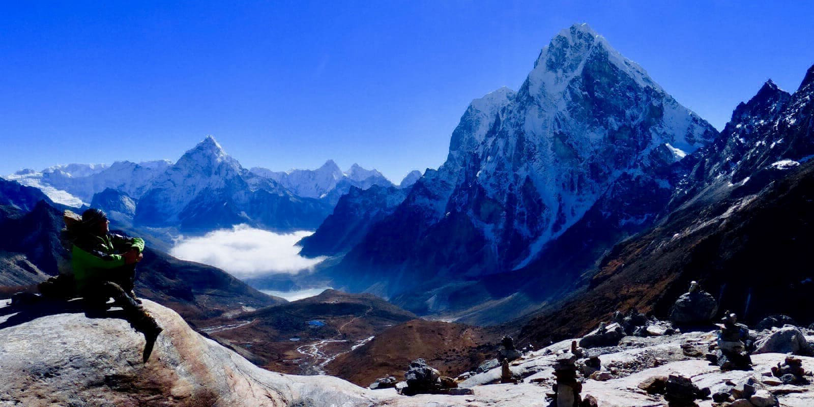 Everest High Trail