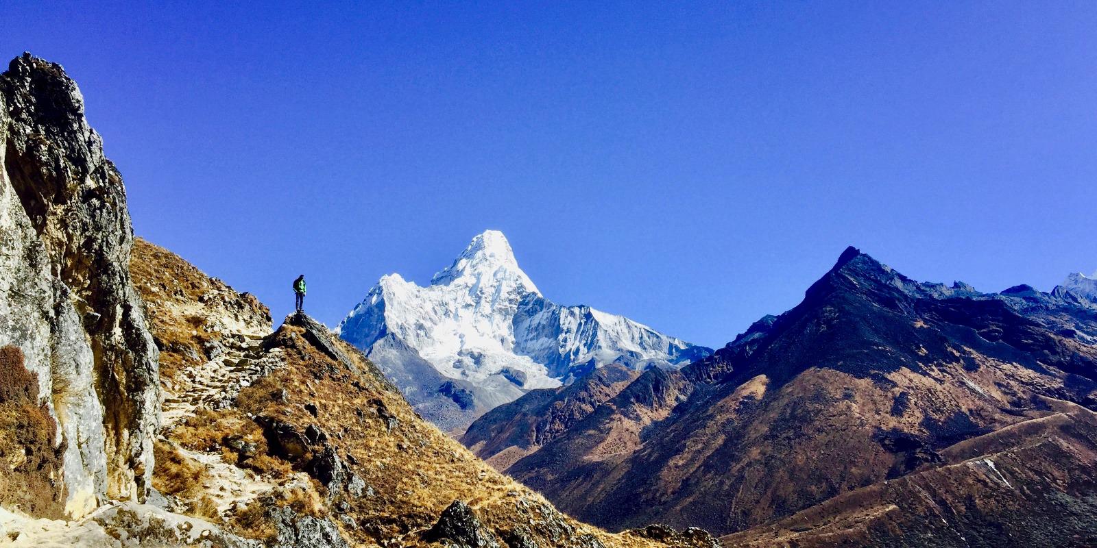 Everest Easy Trail