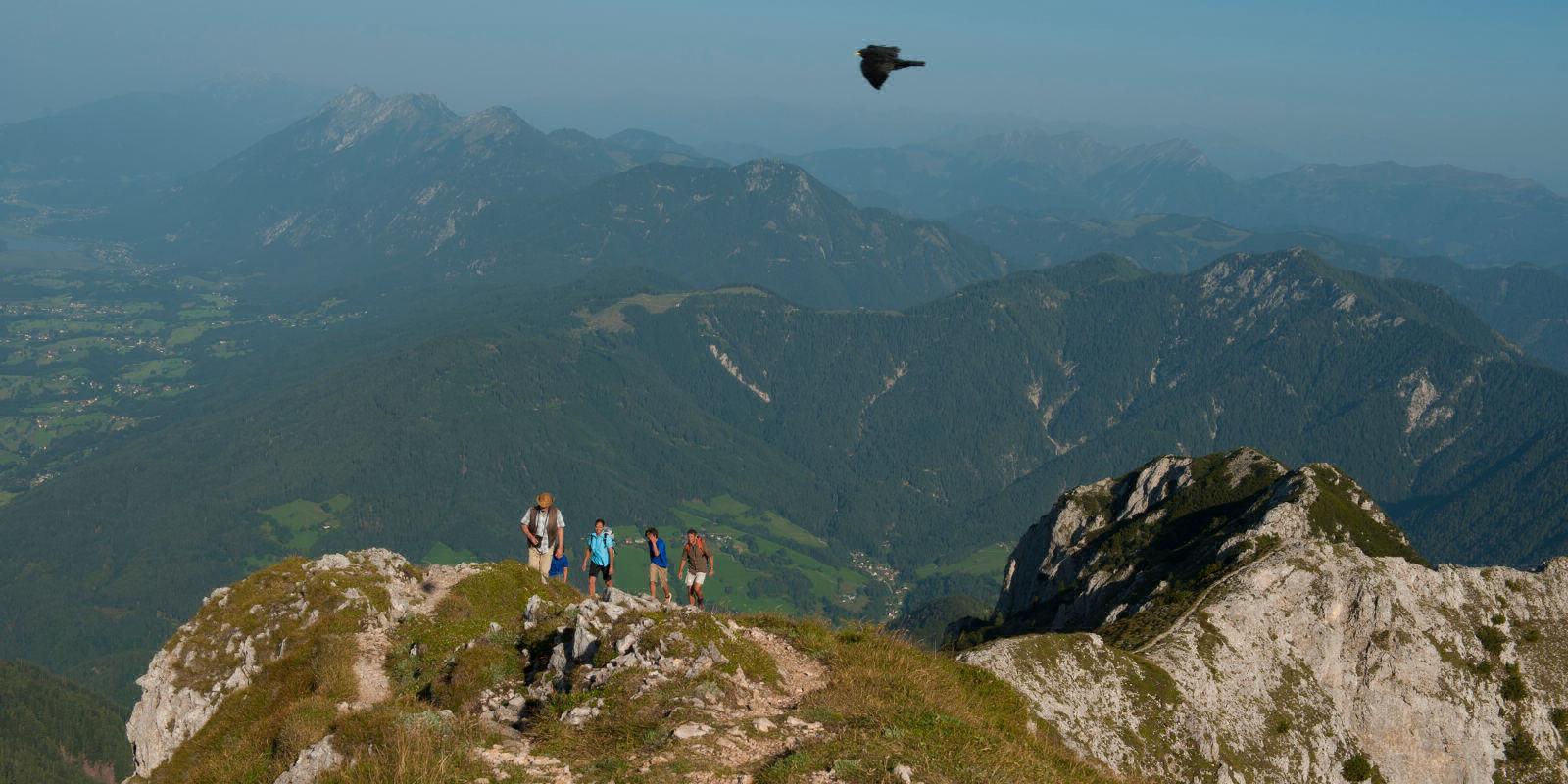 Stage 03: Nötsch - Dobratsch Gipfelhaus