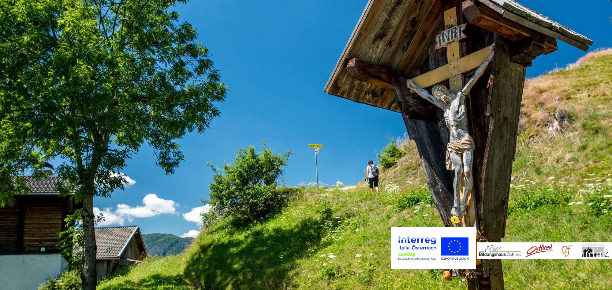 Bergpilgerweg Hoch & Heilig