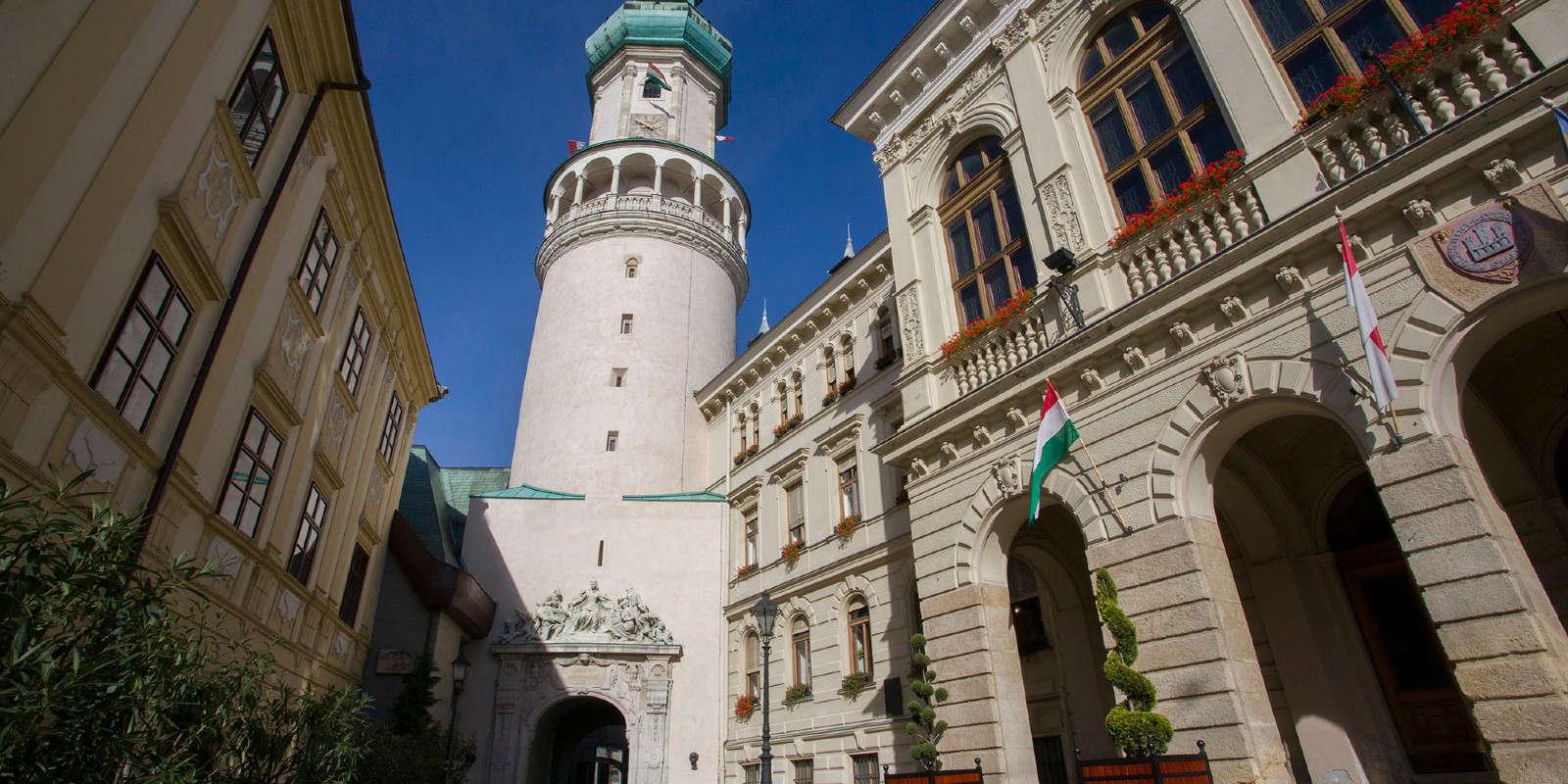 Stage 06: Sopron - Neckenmarkt