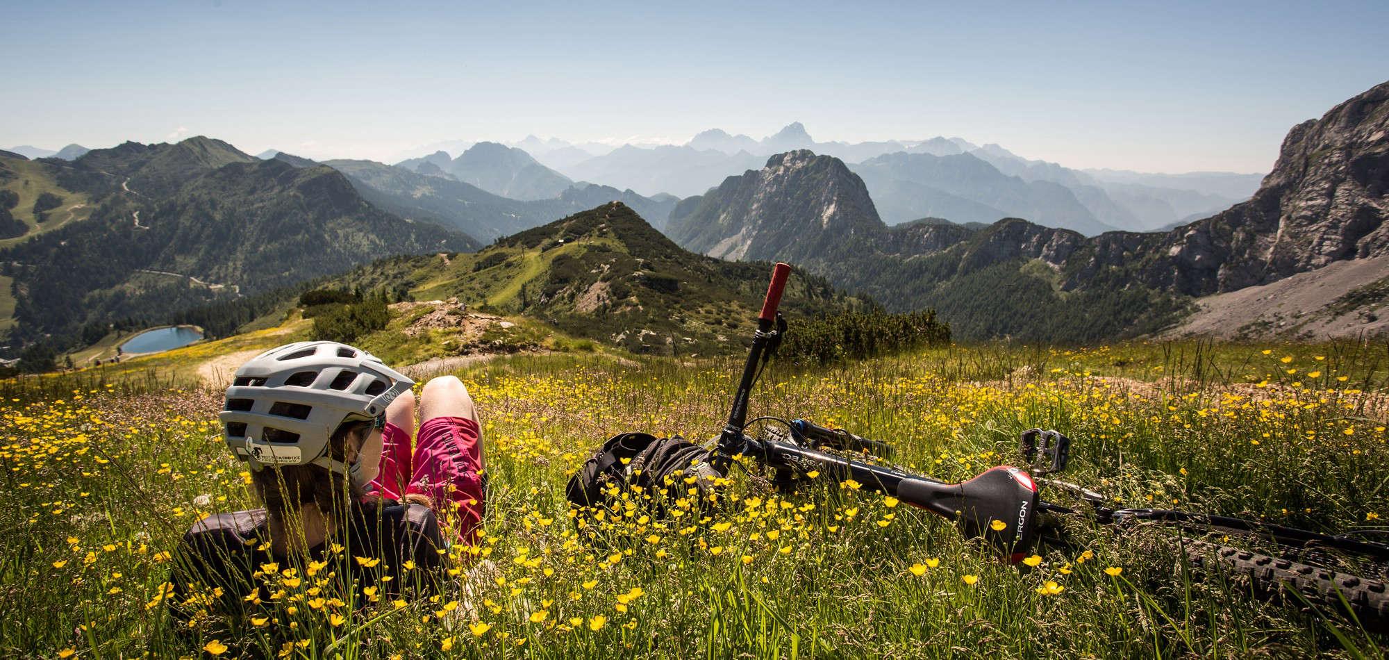 Die Flow Trail Relax-Woche