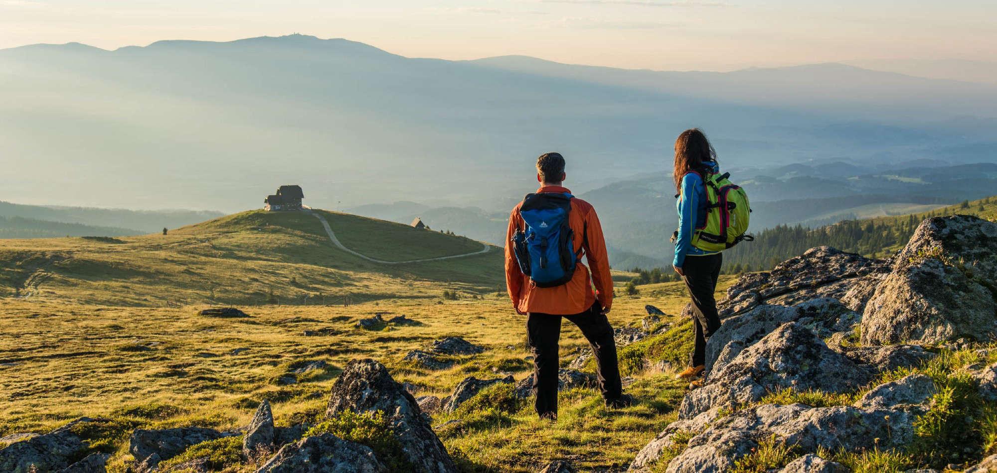Aller Anfang ist leicht: das Panoramaweg Einsteigerpaket
