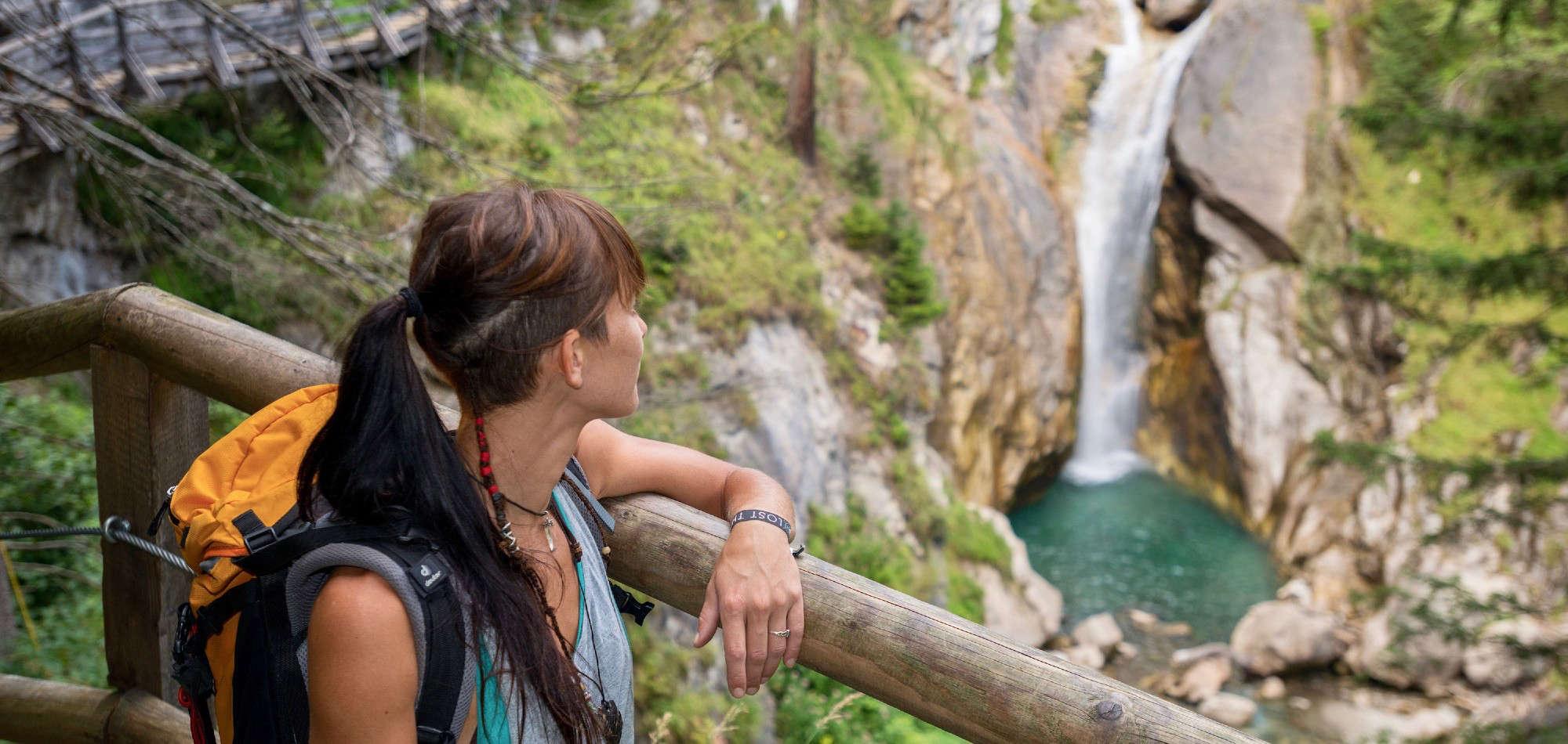 Alpe-Adria-Trail für Einsteiger
