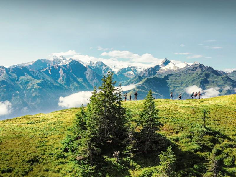 Hohe Tauern Panorama Trail